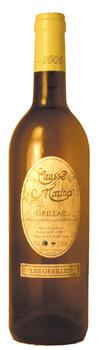 LES GREILLES 2006 AOC GAILLAC