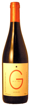 POINT G 2006 VIN DE TABLE / VIN DE FRANCE
