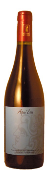 AQUI LOU 2011 VIN DE TABLE / VIN DE FRANCE